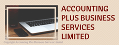 ACCOUNTING PLUS BUSINESS SERVICES LIMITED